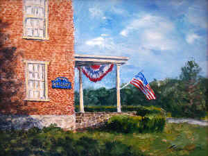 Paul_Scarborough_plein_air_Chadds_ford_Gallery_painting_acrylic.jpg (83493 bytes)
