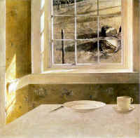 Chadds Ford Gallery - Andrew Wyeth