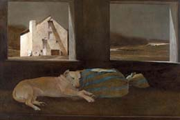 Chadds Ford Gallery Andrew Wyeth